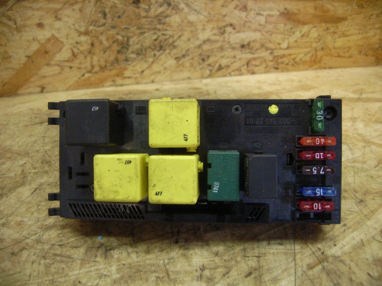 420766 steuerger t klimaanlage mercedes benz e klasse. Black Bedroom Furniture Sets. Home Design Ideas