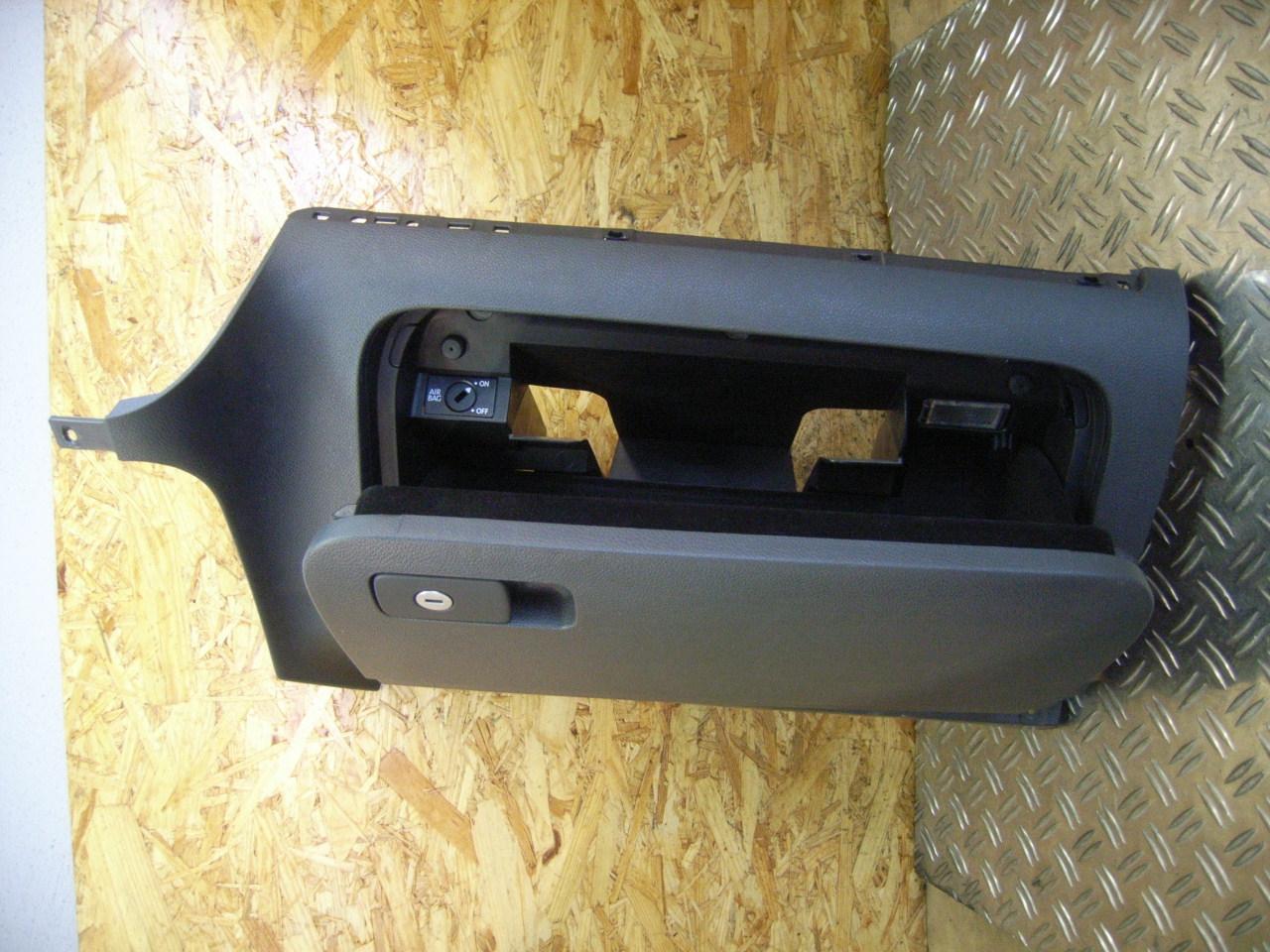 Mk5 Golf Glove Box Light Fuse : Glove box vw golf v k ebay