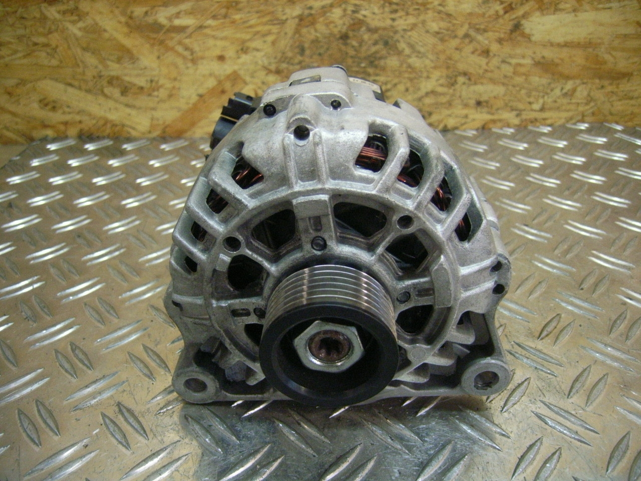 441036  alternator  citro kelly xsara picasso  n68