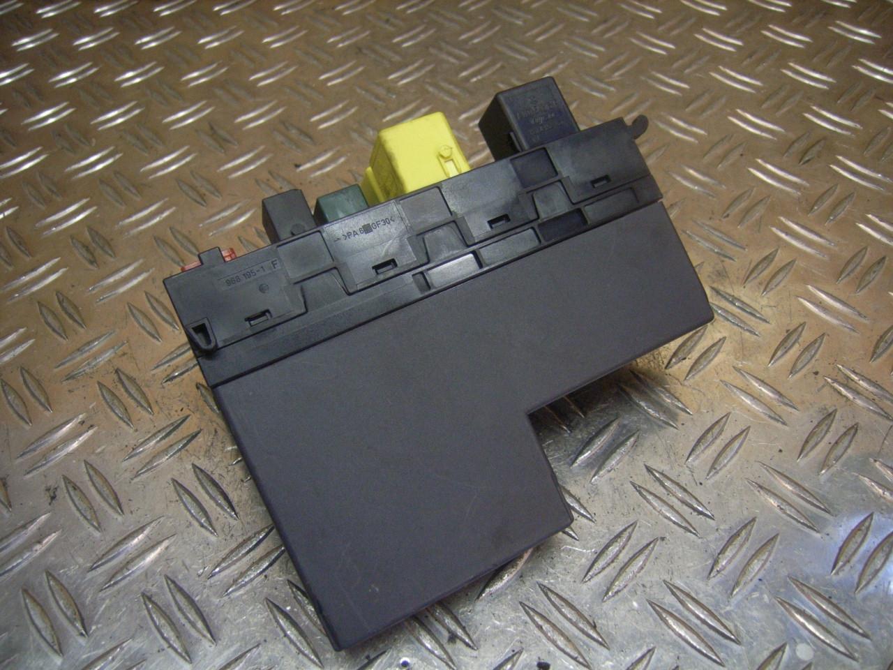 Fuse Box For Mercedes Benz Eclass Autoparts24 E550 E Class W210