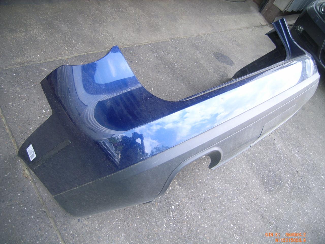 445144 sto stange hinten vw passat variant 3c5 b6 2 0. Black Bedroom Furniture Sets. Home Design Ideas